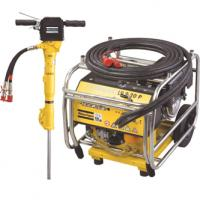 Hydraulic Pack