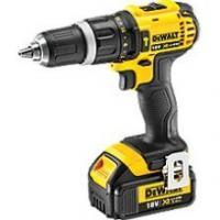 Combi Hammer Drill