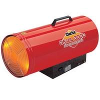 Gas Heater Large